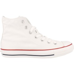 CONVERSE Sneakers hoog ' Chuck Taylor All Star High ' wit