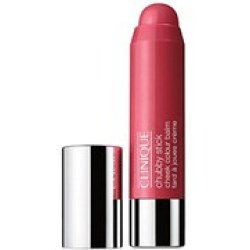 Clinique Chubby Stick Cheek Colour Balm 03 Roly Poly Rosy Lippenbalm