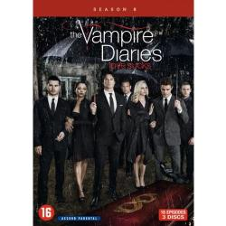 The Vampire Diaries Seizoen 8