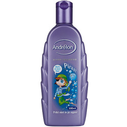 Andrelon Shampoo Kids Piraat