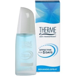 Therme Anti transpirant 5 dagen Spray (25ml)