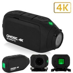 Drift Innovation Ghost 4K 12MP 4K Ultra HD 1 2.3'' Wi Fi actiesportcamera