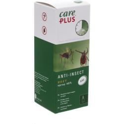 Care Plus Deet 40 Anti Insect Spray 200ml