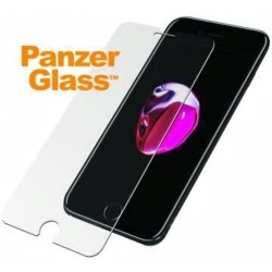 PanzerGlass Tempered Glass Screenprotector iPhone 6s Plus 7 Plus 8