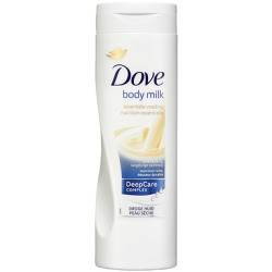 Dove Body Lotion Essential