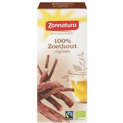 Zonnatura Thee Zoethout