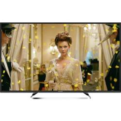 Panasonic TX 32FSW504 LED TV 80 cm 32 inch Energielabel A (A  E) DVB T2 DVB C DVB S HD ready Smart TV WiFi PVR ready CI Zwart