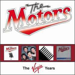 The Motors The Virgin Years CD