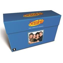 Seinfeld Complete Collection DVD