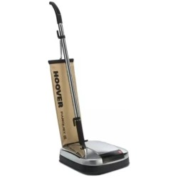 Hoover Polisher F38PQ 800W Roestvrij staal