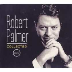 Robert Palmer Collected CD