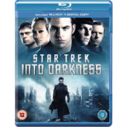 Star Trek Into The Darkness Movie