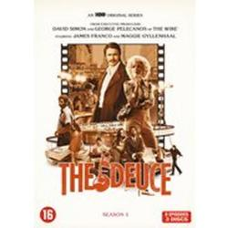 The Deuce Seizoen 1