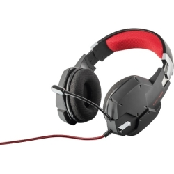 Trust GXT322 Carus Gaming Headset (Black)