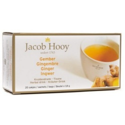 Jacob Hooy Goldline Thee Gember