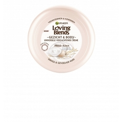 Garnier Loving Blends Milde Haver Body