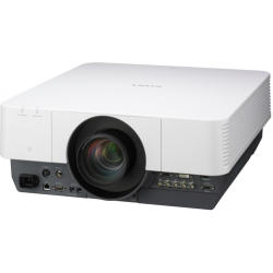Sony VPL FH500L beamer projector 7000 ANSI lumens 3LCD WUXGA (1920x1200) Desktopprojector Wit