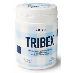 Amiset Tribex Normal Strength Tabletten