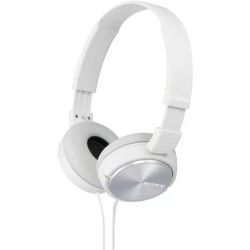 Sony MDR ZX310 Wit