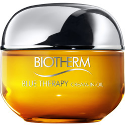 Biotherm Blue Therapy Cream In Oil NormalDry Skin 50 ml