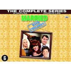 Married With Children De Complete Serie