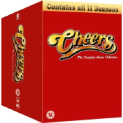 Cheers Complete Series (Import)