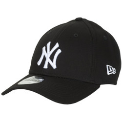 New Era 940 Adjustable nyy mlb Zwart
