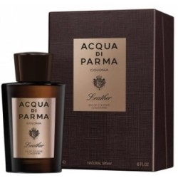 Acqua Di Parma Leather Eau de cologne concentree 180 ml