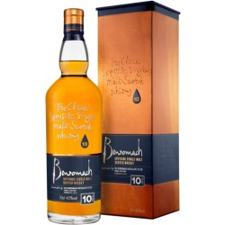 Benromach 10 Years 70CL