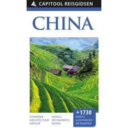 Capitool Reisgidsen China