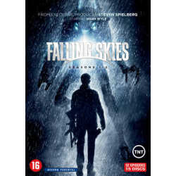 Falling Skies Complete Collection (Seizoen 1 t m 5)