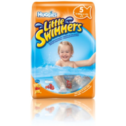 Huggies Swim Nappies Size 5 6