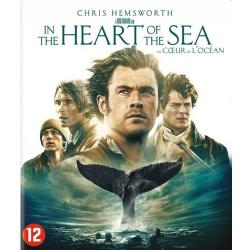 In The Heart Of The Sea Blu ray