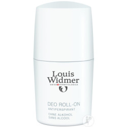 Louis Widmer Deo Roll on (Geparfumeerd) (50 Ml)