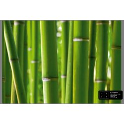 Dutch Wallcoverings Fotobehang Bamboo 4 d