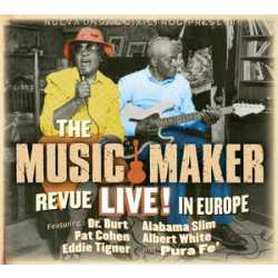 Music Maker Revue Live..