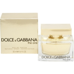 Dolce And Gabbana The One Eau De Parfum