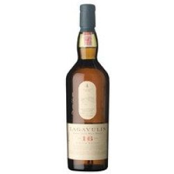 Lagavulin 16 Years 70CL