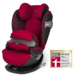 Cybex Scuderia Ferrari Child Car Seat Pallas S Fix