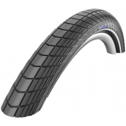 Schwalbe Big Apple Performance Line Draadband 60 559 26 x 2.35 inch