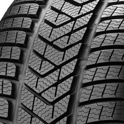 Pirelli Winter SottoZero 3 ( 245 30 R20 90W XL L )
