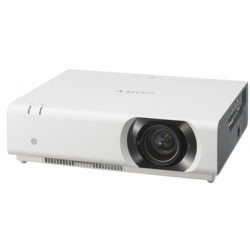 Sony VPL CH370 beamer projector 5000 ANSI lumens 3LCD WUXGA (1920x1200) Desktopprojector Wit