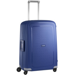Samsonite Sapos Cure Spinner 69 Dark Blue