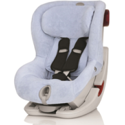 Britax Römer Summer Cover for Child Car Seat King II LS and King II ATS