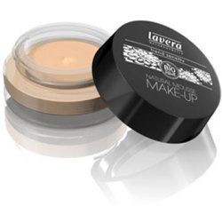 Lavera Mousse Make up Ivory 02