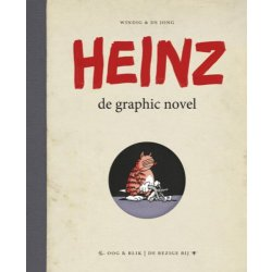 Heinz Heinz de graphic novel