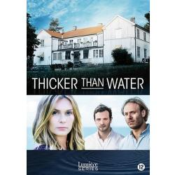 Thicker Than Water Seizoen 1