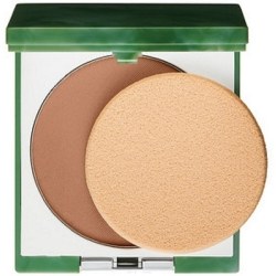 Clinique Stay Matte Sheer Powder 04 stay Honey