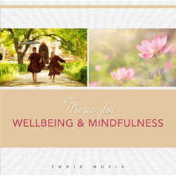 Music For Wellbeing Mindfulness