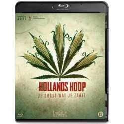 Hollands Hoop (Blu ray)